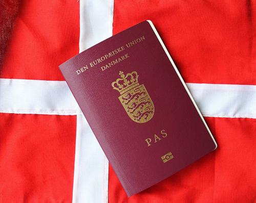 danish_passport_dannebrog_visa_vietnam_denmark