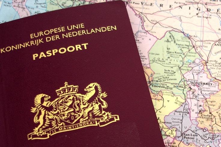 nederland-passport1