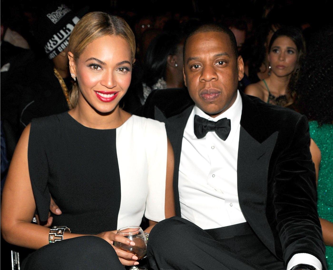 Beyonce și Jay-Z divorțează – White Villain